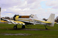 C-GMVH @ CYQS - At St Thomas Municipal, ON - by Steve Hambleton