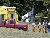 N14037 - the last flight of N14037 - by Gloria Wright/Syracuse Post Standard