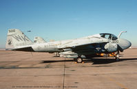 161687 @ ADW - A-6E Intruder at NAF Washington - by J.G. Handelman