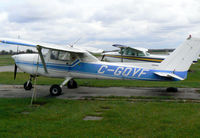 C-GOYF @ CNC3 - At Brampton, Ontario - by Steve Hambleton