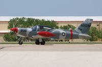 N260SF @ FTW - Air Combat USA at Meacham Field