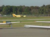 N6578V @ IER - Bellanca fly in - by Joan Gryder
