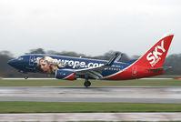 OM-NGA @ EGCC - SKY 737