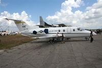 91-0080 @ TIX - T-1A Jayhawk - by Florida Metal
