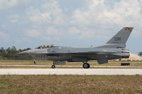93-0546 @ TIX - F-16C