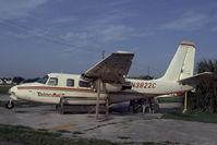 N3822C @ KOPF - Taino Air Commander