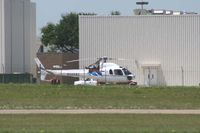 N550AE @ GPM - At American Eurocopter - Grand Prairie, TX