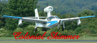 N24HA @ KGBR - still flying after 51 years. - by Larry Sohn