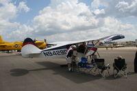 N9429D @ TIX - Piper PA-22-160