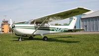 D-EJPS @ QFB - Cessna 172N Skyhawk - by J. Thoma