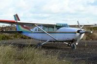 C-GCNU @ CYSN - Niagara Air Tours - by Steve Hambleton
