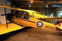 C-GCOE @ CNQ4 - Canadian Harvard Aircraft Assoc. at Tillsonburg, ON - by Steve Hambleton