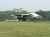 68-0009 @ FTW - At Meacham Field - Veterans Air Park - OV-10 Bronco Assocation