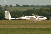 N320AM @ TPL - At Central Texas Airshow
