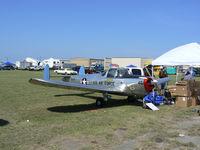 N99790 @ TPL - At Central Texas Airshow