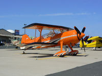 N115B @ TPL - At Central Texas Airshow - by Zane Adams
