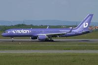 F-HAVN @ VIE - L`Avion Boeing 757-200 - by Thomas Ramgraber-VAP