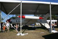 138658 @ LAL - Lockheed XFV-1