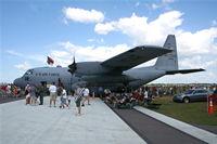 93-1456 @ LAL - C-130H