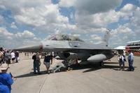 91-0465 @ LAL - F-16D