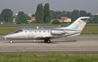 D-CHSW @ LIN - Operated by AUGUSTA AIR - by Marco Mittini