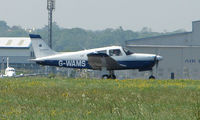 G-WAMS @ EGMC - Part of the GA Scene at Southend