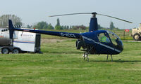 G-ICCL @ EGMC - Part of the GA Scene at Southend