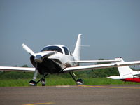 N325SK @ LFAC - Flying tiger! - by Guy DIDIER