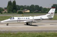 CS-DHF @ LIN - Operated by NETJETS EUROPE - by Marco Mittini