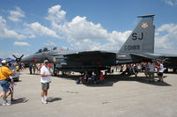 87-0189 @ LAL - F-15E - by Florida Metal