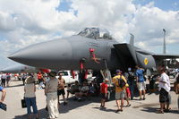 89-0500 @ LAL - F-15E - by Florida Metal