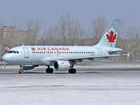 C-GBIN @ CYOW - Cleared for takeoff on Rwy 25 - by CdnAvSpotter