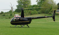 G-GATT @ EGHP - A very pleasant general Aviation day at Popham in rural UK