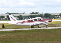 C-GALC @ LAL - PA-24-260