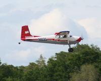 N93Q @ LAL - Cessna 180B