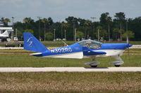 N302RG @ LAL - Aero SP AT-4 LSA