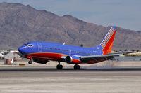 N632SW @ KLAS - Southwest Airlines / 1996 Boeing 737-3H4