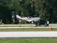 N357SS @ LAL - Glasair SH-2