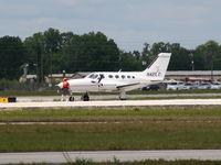 N421LC @ LAL - Cessna 421C