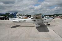 N481CP @ LAL - Cessna 182T