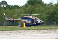 N911TG @ LAL - Tampa General Hospital MBB 117