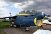 154500 @ ANE - American Wings Museum - by Timothy Aanerud