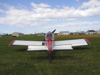 N104SJ @ KANE - Blaine Aviation Weekend '08. - by Mitch Sando