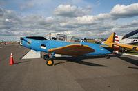 N3184M @ LAL - Fairchild PT-26 Cornell