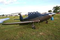 N3303K @ LAL - GC-1B Swift