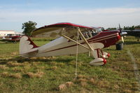 N3383A @ LAL - Piper PA-22