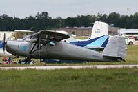 N3533V @ LAL - Cessna 140