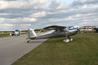 N4064N @ LAL - Cessna 140