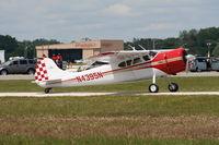 N4395N @ LAL - Cessna 195A