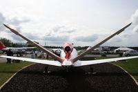 N5184U @ LAL - New Eclipse Concept Jet